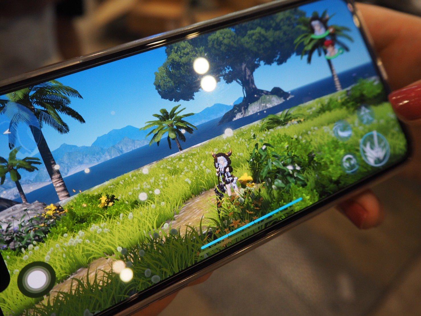TGS 2019 | اولین تصاویر از گیمپلی بازی YS VIII Mobile منتشر شد