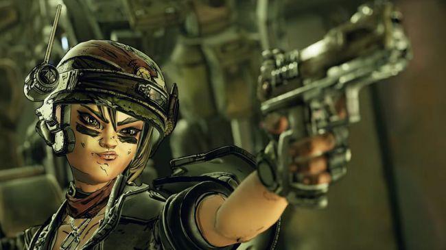 تریلر هنگام انتشار بازی Borderlands 3 فاش شد