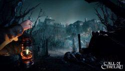 Nintendo Direct | تاریخ انتشار بازی Call of Cthulhu برروی نینتندو سوییچ مشخص شد