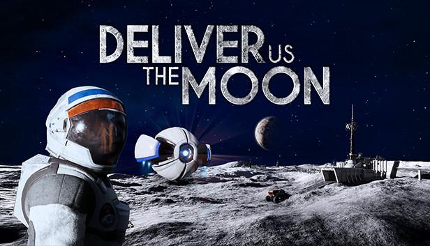 تاریخ انتشار بازی Deliver Us the Moon مشخص شد + تریلر