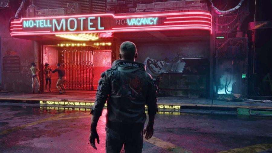 گزارش: میانپردههای Cyberpunk 2077 به صورت اول شخص خواهد بود [بهروزرسانی]