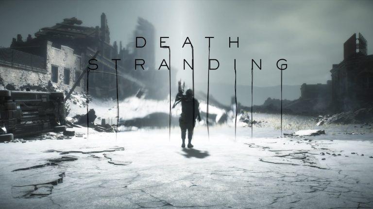 TGS 2019 | تریلر جدیدی از گیم پلی بازی Death Stranding منتشر شد