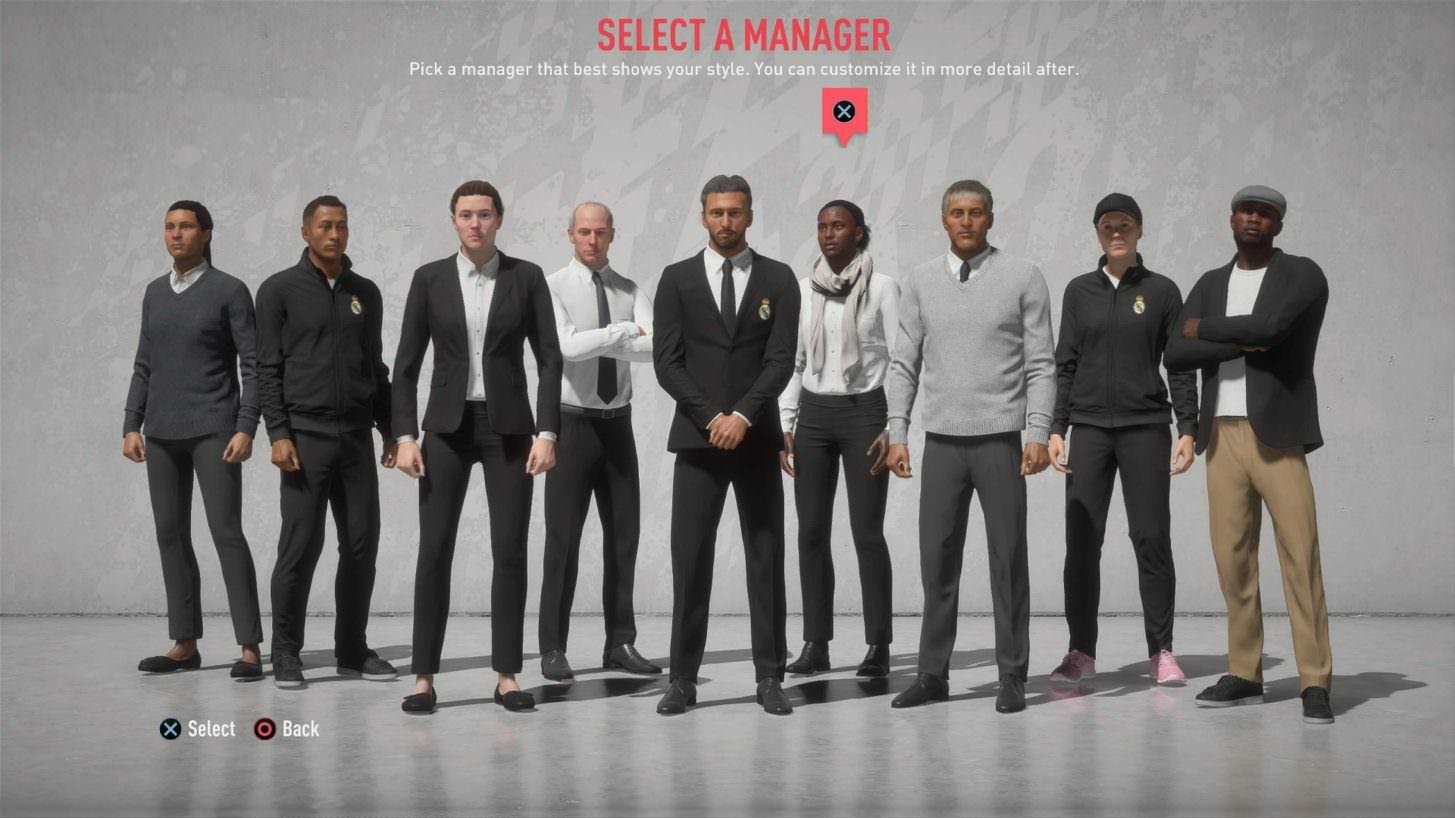 معرفی بازی FIFA 20 9
