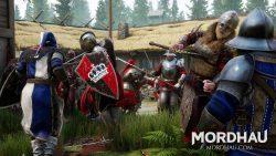 بهروزرسانی جدید بازی Mordhau بهزودی منتشر میشود