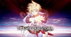 تریلر جدیدی برای بازی Tales of Crestoria عرضه شد