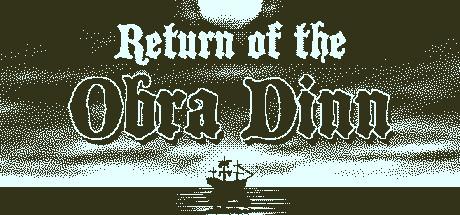 Return Of The Obra Dinn در سال جاری برروی پلیاستیشن ۴ و اکسباکس وان نیز منتشر خواهد شد