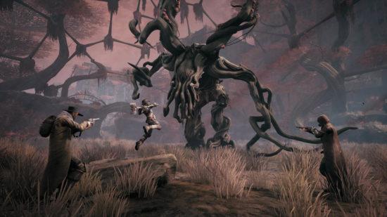 Remnant: From the Ashes   تاریخ انتشار حالت Adventure Mode مشخص شد
