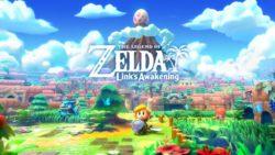 TGS 2019 | تریلر جدیدی از بازی The Legend Of Zelda: Link's Awakening منتشر شد