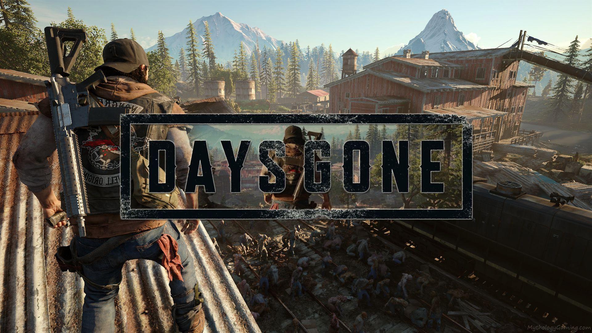 ویژگی New Game Plus هفتهی آینده به بازی Days Gone اضافه خواهد شد
