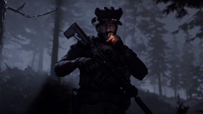 تاریخ آغاز فصل چهارم بازی Call of Duty: Modern Warfare مشخص شد + تریلر