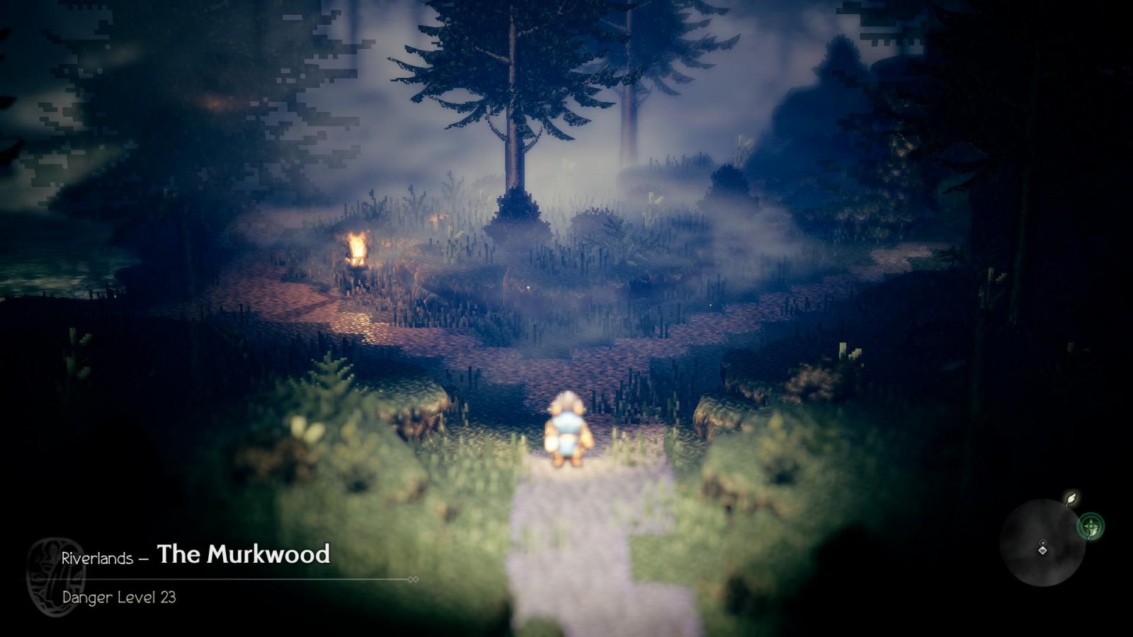 Octopath Traveler Alfyn Ability to Learn People's Secret