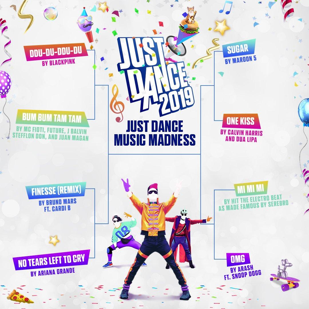 نقد و بررسی بازی Just Dance 2020 6