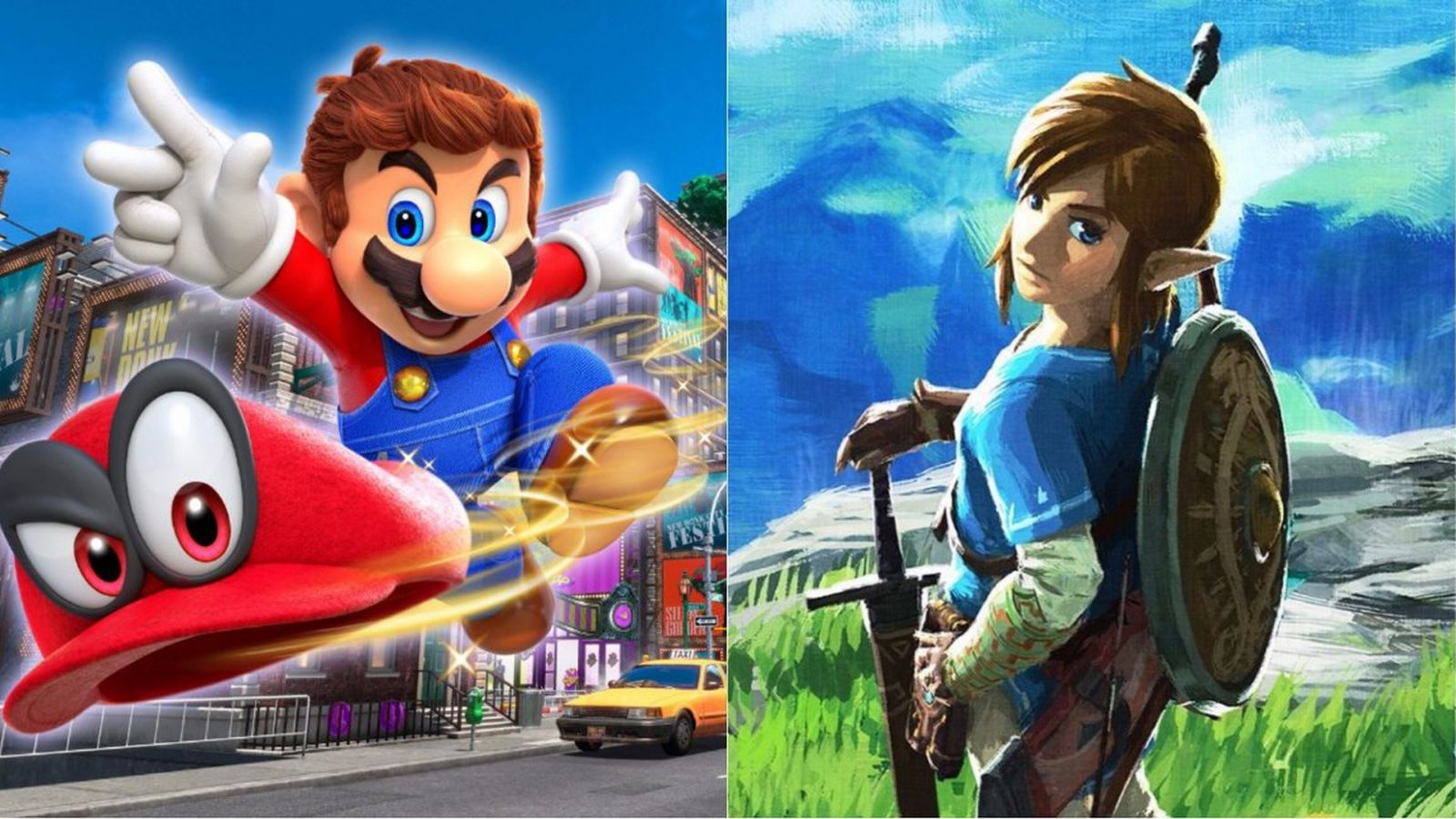 Best Video Game Composers