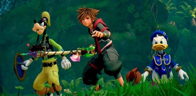 اطلاعات جدیدی از بسته الحاقی Remind عنوان Kingdom Hearts 3 منتشر شد