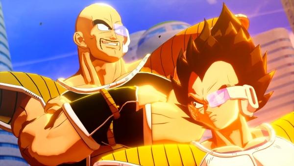تاریخ انتشار اولین بهروزرسانی بازی Dragon Ball Z: Kakarot مشخص شد