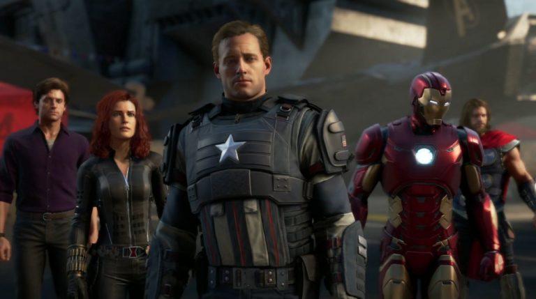 بازی Marvel's Avengers تاخیر خورد