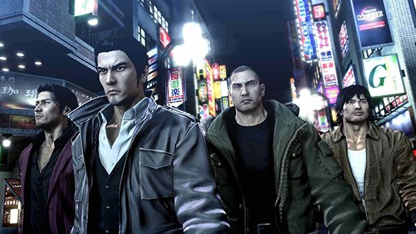 نقد و بررسی بازی Yakuza Collection Remastered 5