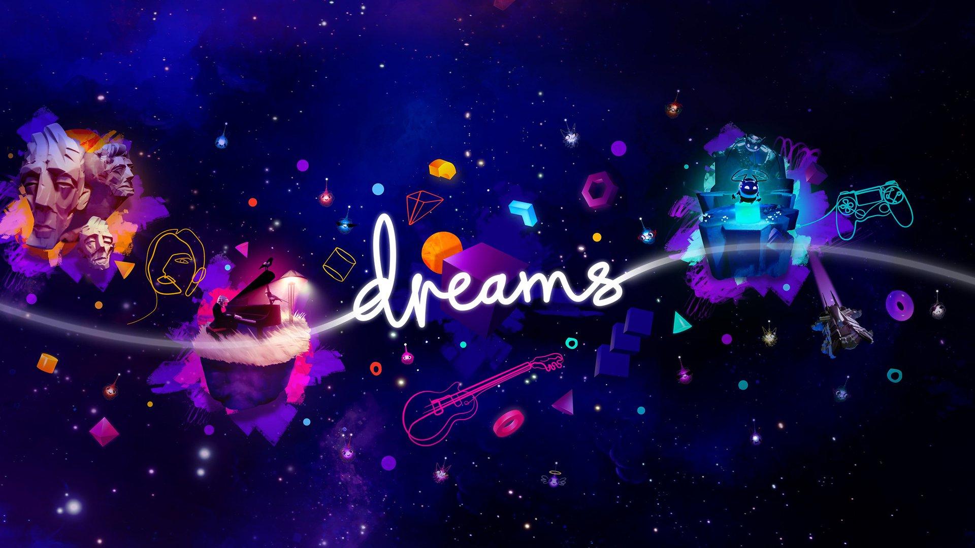 نقد و بررسی بازی Dreams 5