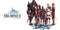 نسخهی موبایلی بازی Final Fantasy 11