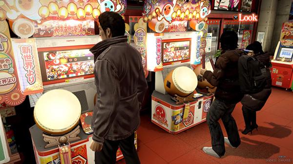 نقد و بررسی بازی Yakuza Collection Remastered 10