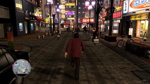 نقد و بررسی بازی Yakuza Collection Remastered 8