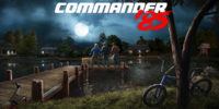 بازی Commander '۸۵ معرفی شد