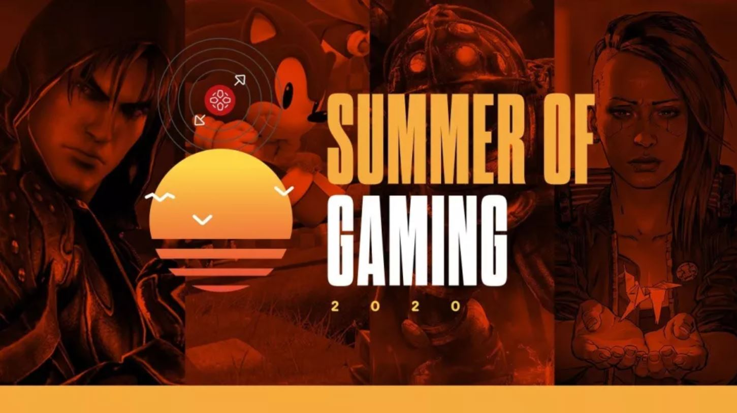 ?? ?????? ????? | ???? ?????? ?????? Summer of Gaming | ?????