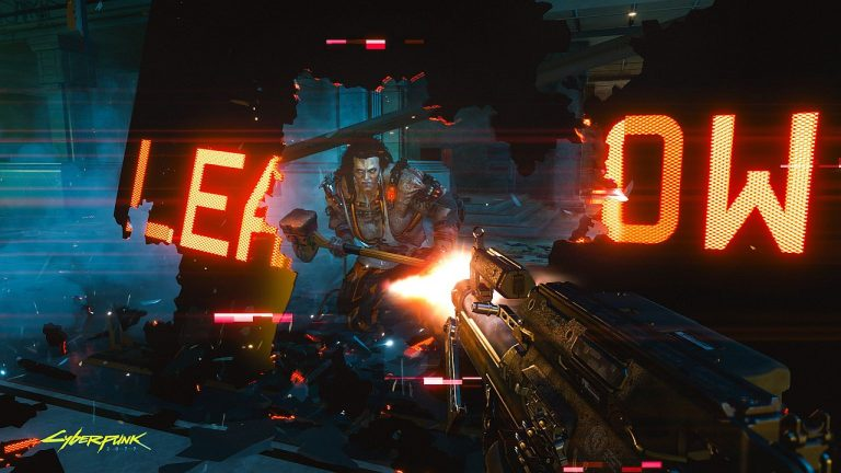 شرکت سیدی پراجکت رد برنامهای برای ساخت دموی قابل بازی Cyberpunk 2077 ندارد