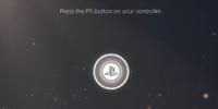 PS5 UI Design
