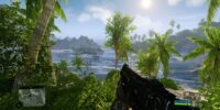 اطلاعات مختلفی از بازی Crysis Remastered فاش شد 5