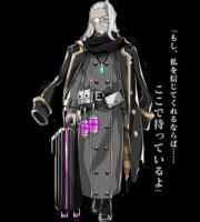اطلاعات جدیدی از شخصیتهای Mary Skelter Finale منتشر شد 7