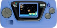 شرکت سگا از کنسول Game Gear Micro رونمایی کرد 16