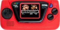 شرکت سگا از کنسول Game Gear Micro رونمایی کرد 17