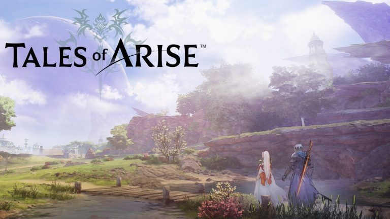 بازی Tales of Arise
