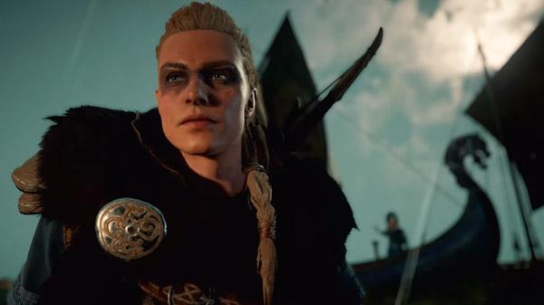 Ubisoft Forward | تاریخ عرضهی Assassin's Creed Valhalla مشخص شد
