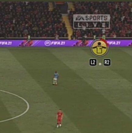 تصاویری از گیمپلی و منوی بازی FIFA 21 فاش شد 5