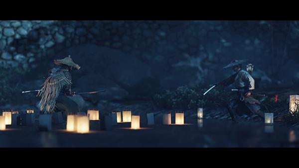 نقد و بررسی بازی Ghost of Tsushima 8