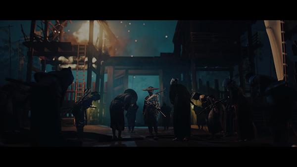 نقد و بررسی بازی Ghost of Tsushima 6
