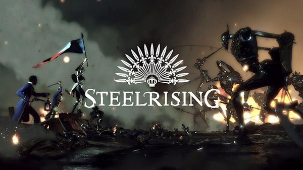 بازی Steelrising، جدیدترین اثر سازندگان GreedFall معرفی شد