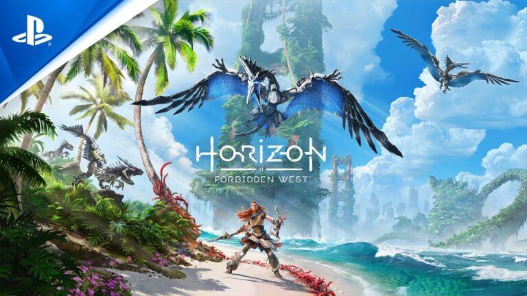 یکی از کارگردانهای بازی Horizon Forbidden West از استودیوی گوریلا گیمز جدا شد