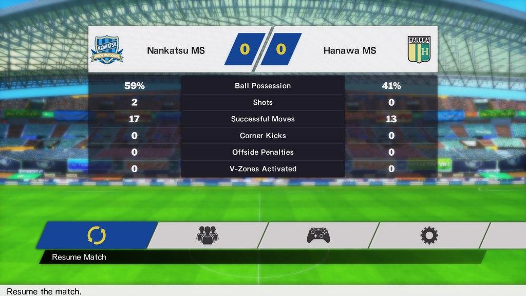 نقد و بررسی بازی Captain Tsubasa Rise Of The New Champions 32