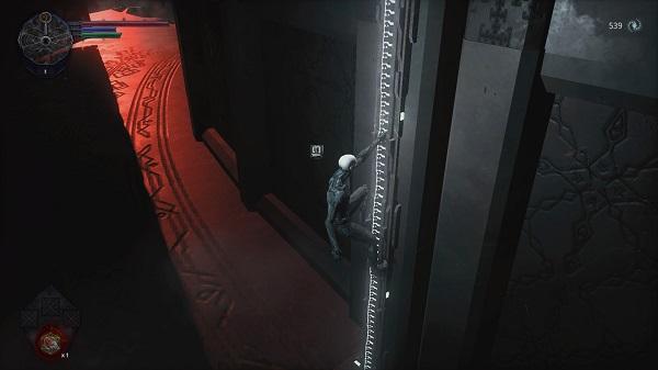 نقد و بررسی بازی Hellpoint 15