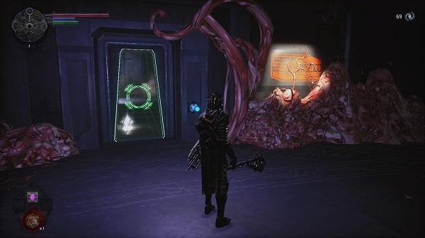 نقد و بررسی بازی Hellpoint 26