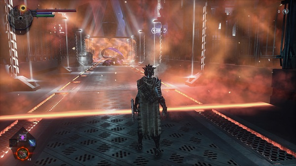 نقد و بررسی بازی Hellpoint 10