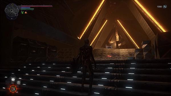 نقد و بررسی بازی Hellpoint 21