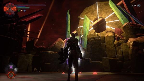نقد و بررسی بازی Hellpoint 16