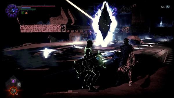 نقد و بررسی بازی Hellpoint 17