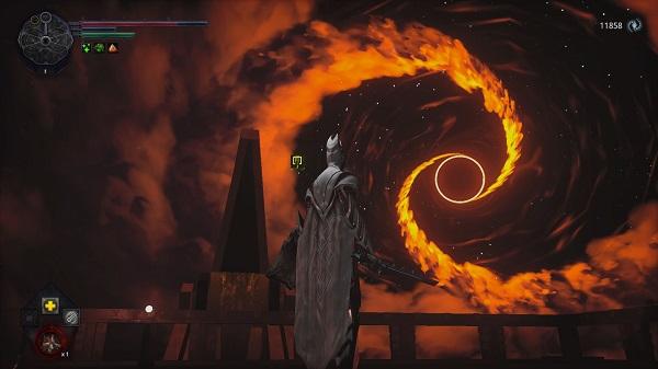 نقد و بررسی بازی Hellpoint 6