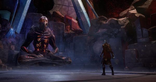 نقد و بررسی بازی Hellpoint 31