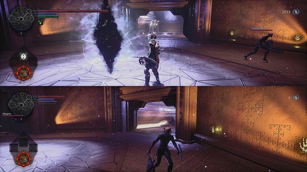 نقد و بررسی بازی Hellpoint 9